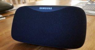 รีวิว Samsung Level Box Slim ลำโพง Bluetooth ตัวเล็กสเป็คแน่นคู่บุญ Galaxy S8