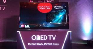 แรกสัมผัส LG OELD TV EG960T สู่ความดำที่ดิ่งลึก และสีสันที่สมบูรณ์แบบ