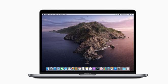 เตือนดีเจอย่ารีบอัพเดท  macOS Catalina