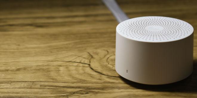 ลำโพง Mi Compact Bluetooth Speaker 2