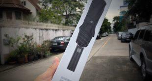 รีวิว  ร่ม Xiaomi Automatic Umbrella เมื่อแบรนด์ไอทีหันมาทำของใช้นอกบ้าน