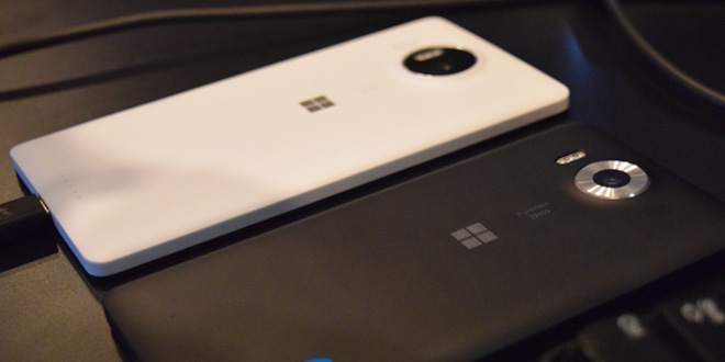 Photo of แรกสัมผัส Micorsoft lumia 950 and 950 xl การกลับมาพร้อม Windows 10