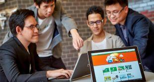 ไมโครซอฟท์ใจดีให้เรียนเทคนิคการใช้ Office 365 แบบออนไลน์ที่ SkillLane  ฟรี 1 ปี