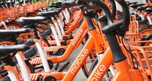 ลองของจริง .. เมื่อ AIS  จับมือ กระทรวงสาธารณสุข และ Mobike เปิดให้บริการ โครงการจักรยานอัจฉริยะสาธารณะ