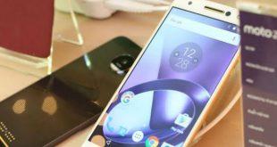 โมโต เปิดตัวสมาร์ทโฟนเรือธงตระกูล Z series พร้อมสุดยอดอุปกรณ์เสริมอัจฉริยะ Moto Mods