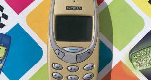 เปิดกรุ Nokia 3310 รุ่นปี 2000 ทำไมมันถึงกลายเป็นตำนาน