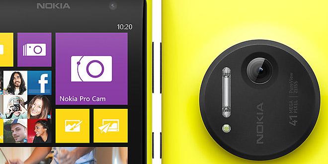 Photo of รีวิว :  Nokia Lumia 1020 ภาค ซอฟท์แวร์กล้อง