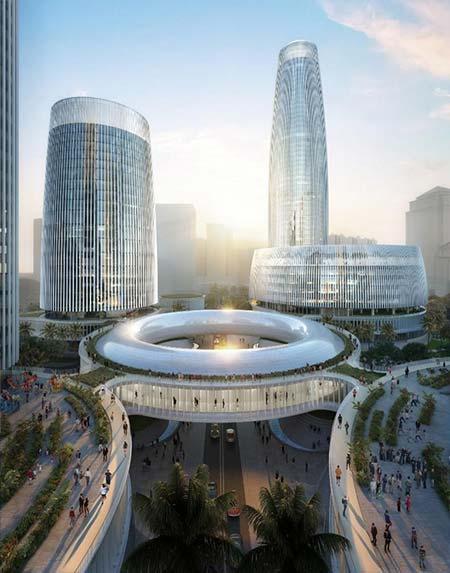 OPPO สร้างศูนย์วิจัยและพัฒนาแห่งใหม่ ณ เมืองฉางอาน เร่งขับเคลื่อนนวัตกรรมเข้าสู่ระดับโลก
