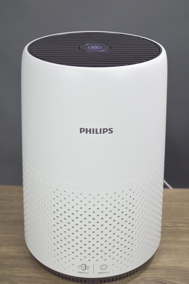 เครื่องฟอกอากาศ PHILIPS AC0820