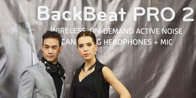 Photo of Plantronics เปิดตัวหูฟัง 2 รุ่นใหม่ Backbeat Pro 2 และ BackBeat 105