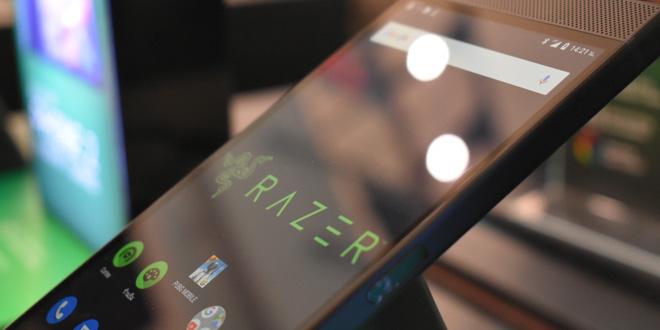 Photo of AIS จับมือ RAZER  เปิดตัวพร้อมขายครั้งแรกกับ RAZER PHONE 2 ที่แรกในเอเชีย