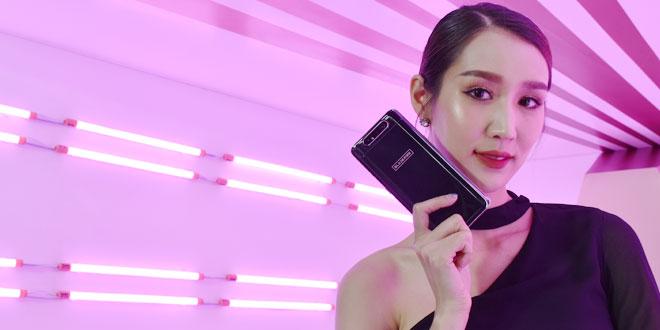 รีวิว Samsung Galaxy A80  โทรศัพท์กล้องหมุนได้ จัดเต็มเทคโนโลยี มีดีมากกว่า Live