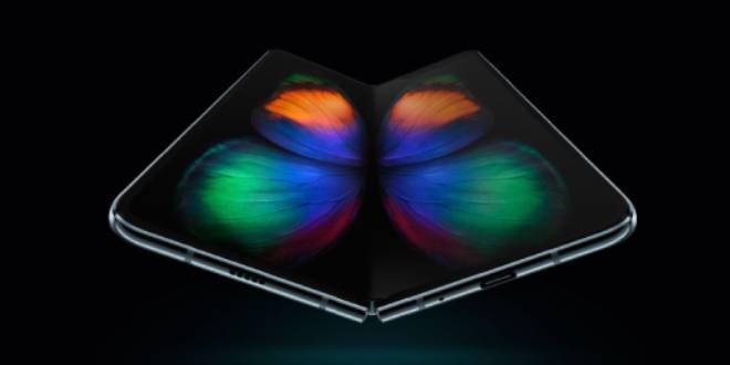 ลือ Samsung Galaxy Fold โทรศัพท์จอพับได้กลับมาเปิดตัวใหม่ 6 กันยานี้ที่ IFA