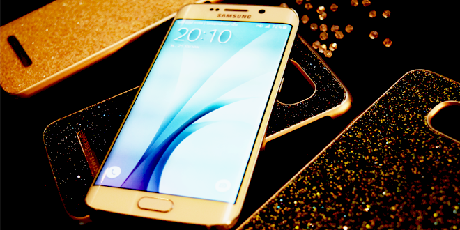 Photo of แรกสัมผัส Samsung Galaxy S6 การกลับมาแก้มือ และกล้องหน้าสวยใสกระชากใจพริตตี้