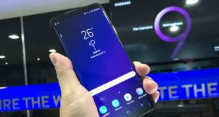 พรีวิว Samsung Galaxy S9 เมื่อกล้องคู่ยังเฉิดฉายภายใต้ความแสงสลัว