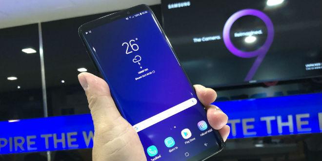 Photo of พรีวิว Samsung Galaxy S9 เมื่อกล้องคู่ยังเฉิดฉายภายใต้ความแสงสลัว