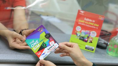 Photo of AIS จับมือ ไปรษณีย์ไทย กับ สเปเชียล เดอะ วัน ซิม ที่มาพร้อมประกัน Covid-19