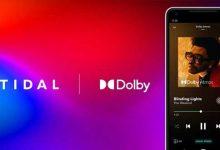 Photo of TIDAL เปิดให้ผู้ใช้ระดับ HiFi  ได้ดื่มด่ำกับเพลงสตรีมมิ่งระบบเสียง Dolby Atmos