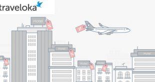 รีวิว แอป Traveloka  วางแผนเที่ยวจองตั๋วบินจองโรงแรมง่ายจ่ายประหยัด