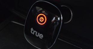 รีวิว Truemove-H 4G Car WiFi เปลี่ยนรถเป็น Smart Car ใช้เวลานิดเดียว