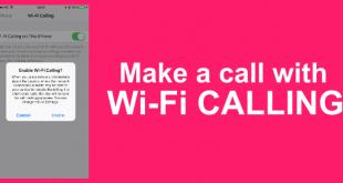 ทำความรู้จักกับ Wi-Fi Calling บริการโทรผ่านสัญญาณ Wi-Fi ว่าดีอย่างไร