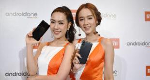 Xiaomi เปิดตัวสมาร์ทโฟน 3 รุ่นใหม่  Mi A2, Mi A2 Lite และ Mi 8 พร้อมราคาพิเศษเมื่อพ่วงโปรกับ AIS